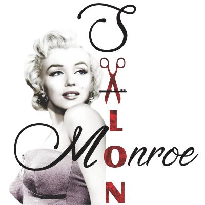 Salon Monroe - Logo 400x400